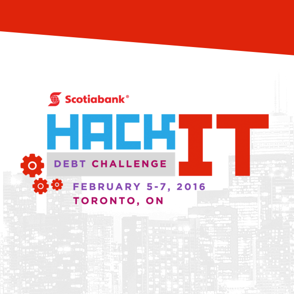 Scotiabank Hack IT
